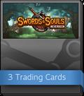 Swords & Souls: Neverseen Booster-Pack