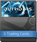 OUTRIDERS Booster-Pack