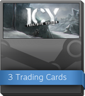 ICY: Frostbite Edition Booster-Pack