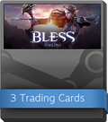 Bless Online Booster-Pack