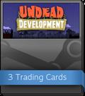 Undead Development Booster-Pack