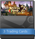 Shoppe Keep 2 Booster-Pack