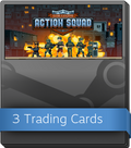 Door Kickers: Action Squad Booster-Pack