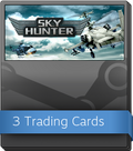 Sky Hunter Booster-Pack