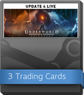 Underworld Ascendant Booster-Pack