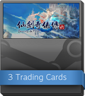 Chinese Paladin:Sword and Fairy 6 Booster-Pack