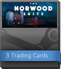 The Norwood Suite Booster-Pack