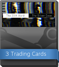 The 25th Ward: The Silver Case Booster-Pack