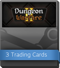 Dungeon Warfare 2 Booster-Pack
