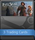 Fell Seal: Arbiter's Mark Booster-Pack