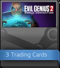 Evil Genius 2 Booster-Pack