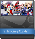 BlazBlue Cross Tag Battle Booster-Pack