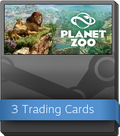 Planet Zoo Booster-Pack