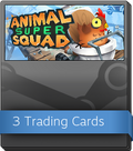 Animal Super Squad Booster-Pack