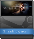 SACRALITH : The Archer`s Tale Booster-Pack