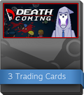 DeathComing Booster-Pack
