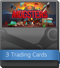 Mugsters Booster-Pack