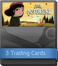 Little Misfortune Booster-Pack