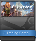 Eternity: The Last Unicorn Booster-Pack