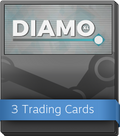 Diamo XL Booster-Pack