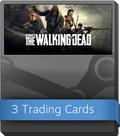 OVERKILL's The Walking Dead Booster-Pack