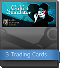 Cultist Simulator Booster-Pack
