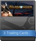 Warmonger Booster-Pack