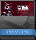 CASE 2: Animatronics Survival Booster-Pack