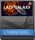 Lazy Galaxy Booster-Pack