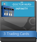 Doctor Who Infinity Booster-Pack
