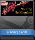 No King No Kingdom Booster-Pack