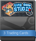 City Game Studio Booster-Pack