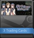 Dark Rose Valkyrie Booster-Pack