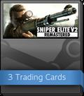 Sniper Elite V2 Remastered Booster-Pack