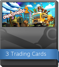 Overcooked! 2 Booster-Pack