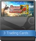 DYNASTY WARRIORS 9 真・三國無双8 Booster-Pack