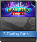 Music Band Manager Booster-Pack