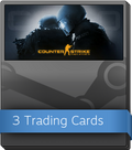 Counter-Strike: Global Offensive Booster-Pack