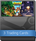 Crash Bandicoot™ N. Sane Trilogy Booster-Pack