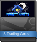Frosty Nights Booster-Pack