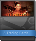 Ancient Frontier: Steel Shadows Booster-Pack