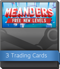 MEANDERS Booster-Pack