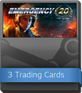 EMERGENCY 20 Booster-Pack