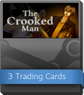 The Crooked Man Booster-Pack