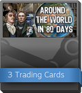 Around the World in 80 days Booster-Pack