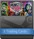 Monster Prom Booster-Pack