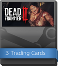 Dead Frontier 2 Booster-Pack