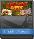 StrikeForce Kitty Booster-Pack