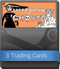 Speed Dating for Ghosts Booster-Pack