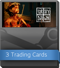 Gray Dawn Booster-Pack